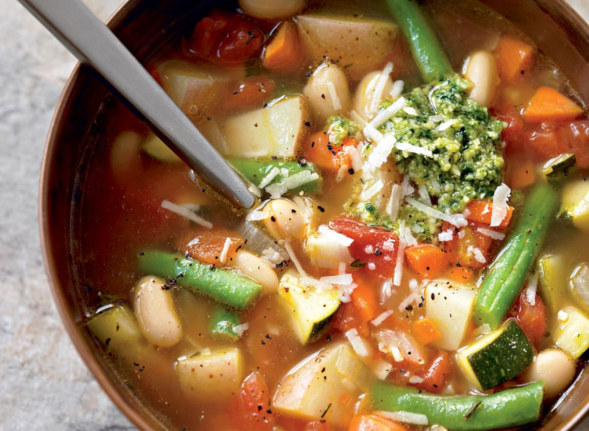 12 Best-Ever Fat-Burning Soup Recipes | Eat This Not That