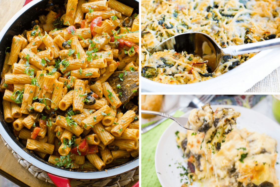 12 COMFORT FOOD RECIPES THAT WILL MAKE YOU FEEL BETTER - By Oily ...