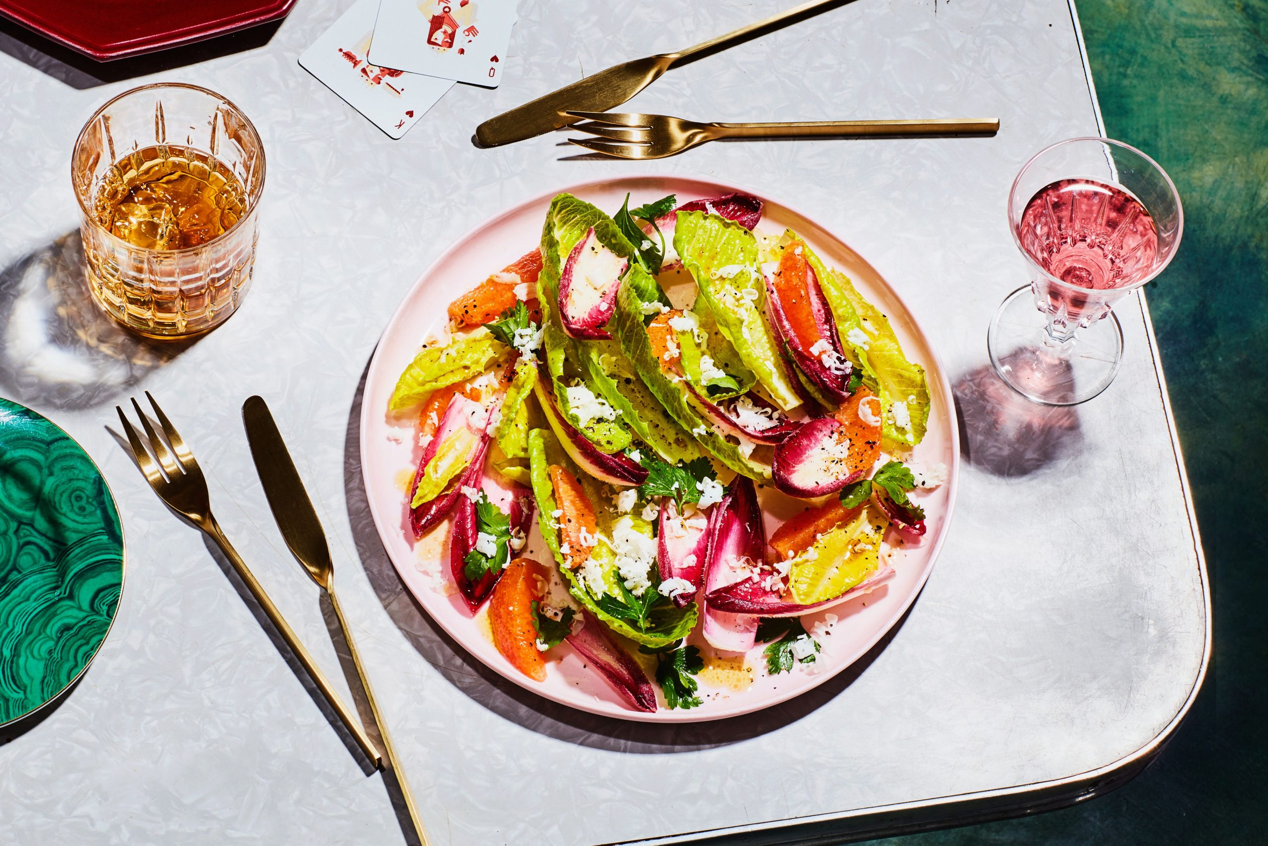 12 Complementary Side Salad Recipes | Epicurious | Epicurious