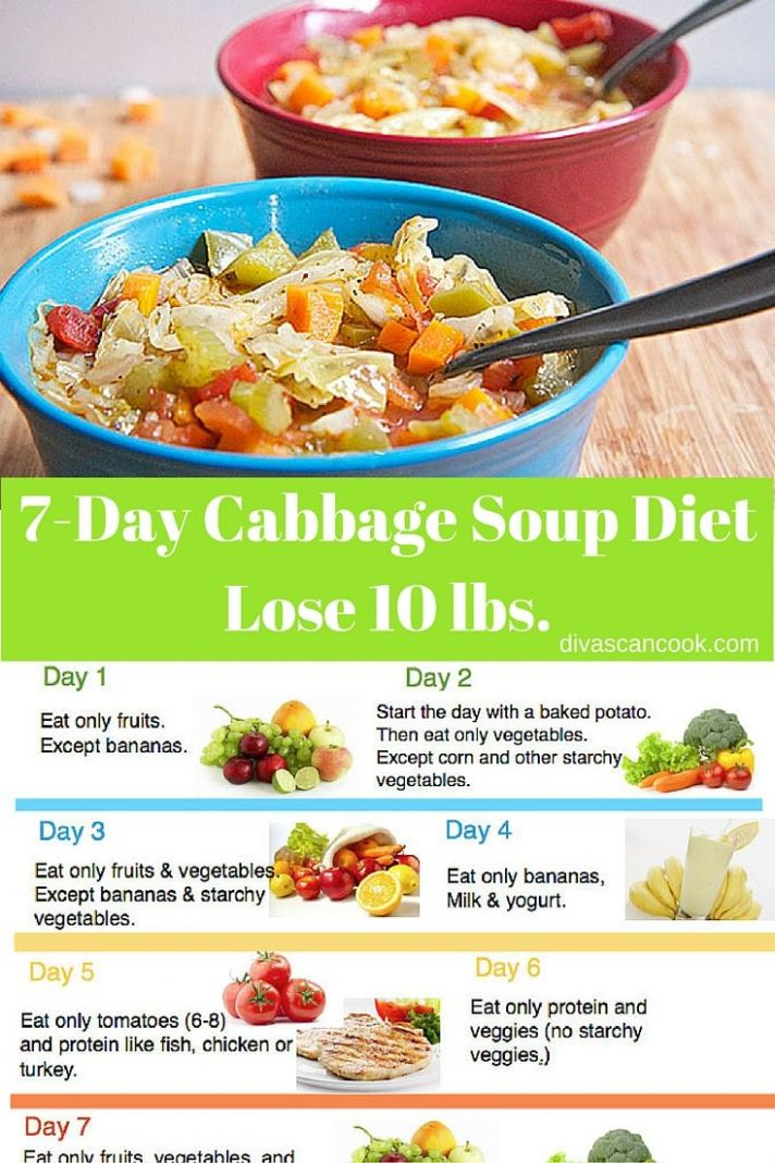 12-Day Diet Weight Loss Soup (Wonder Soup)