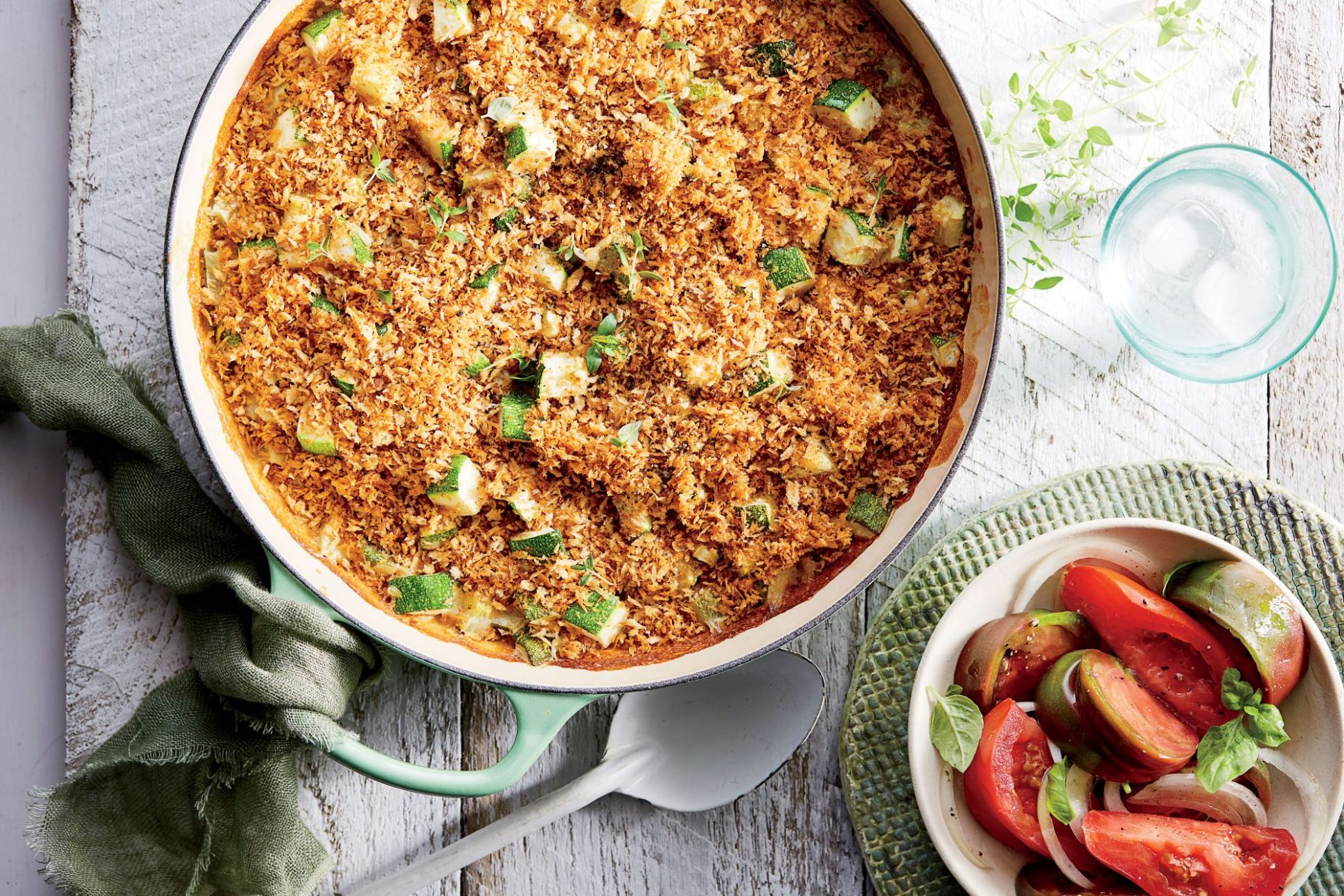12 Delicious Rice Side Dishes to Make Tonight | Southern Living
