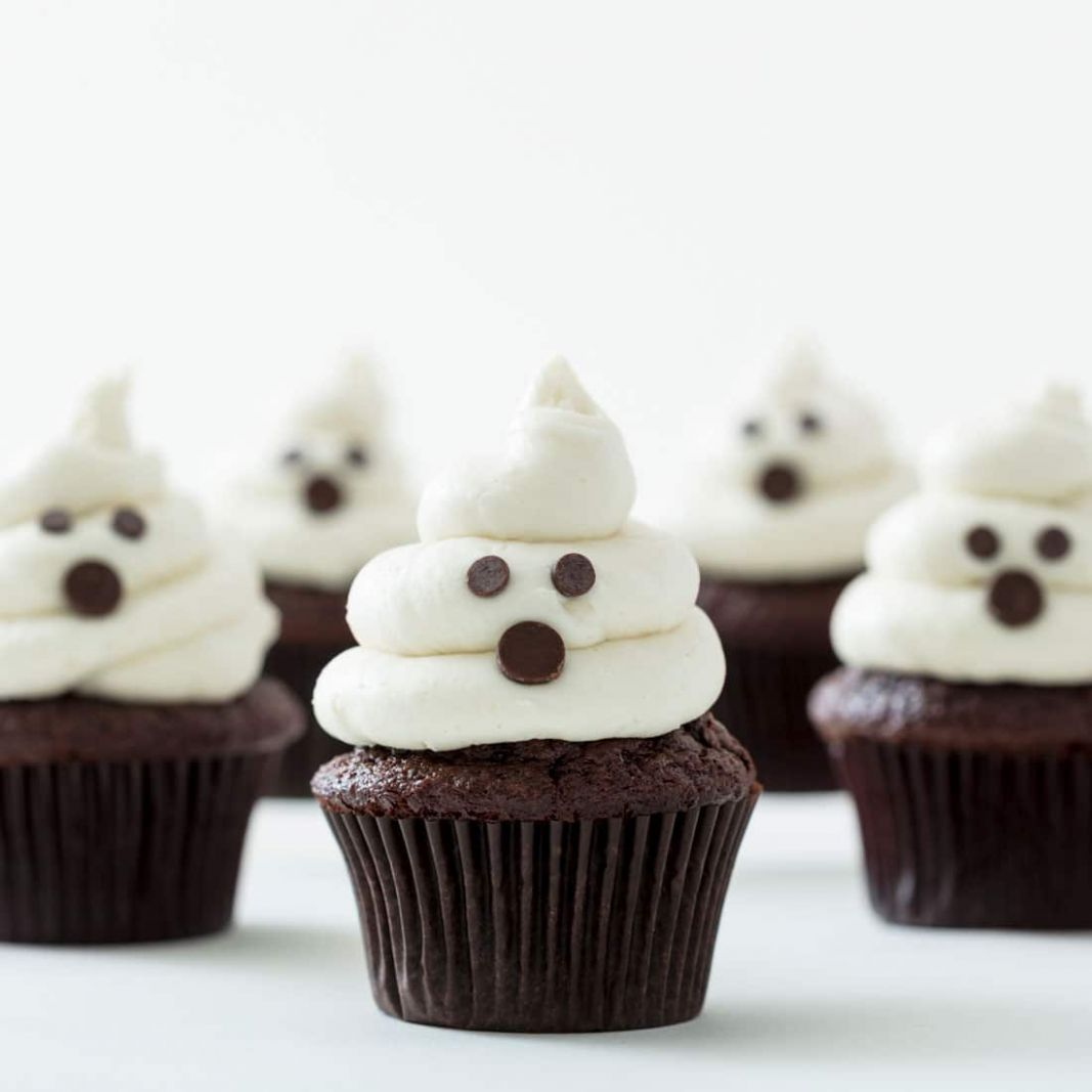 12 Delightfully Spooky Dessert Recipes You Need This Halloween ...