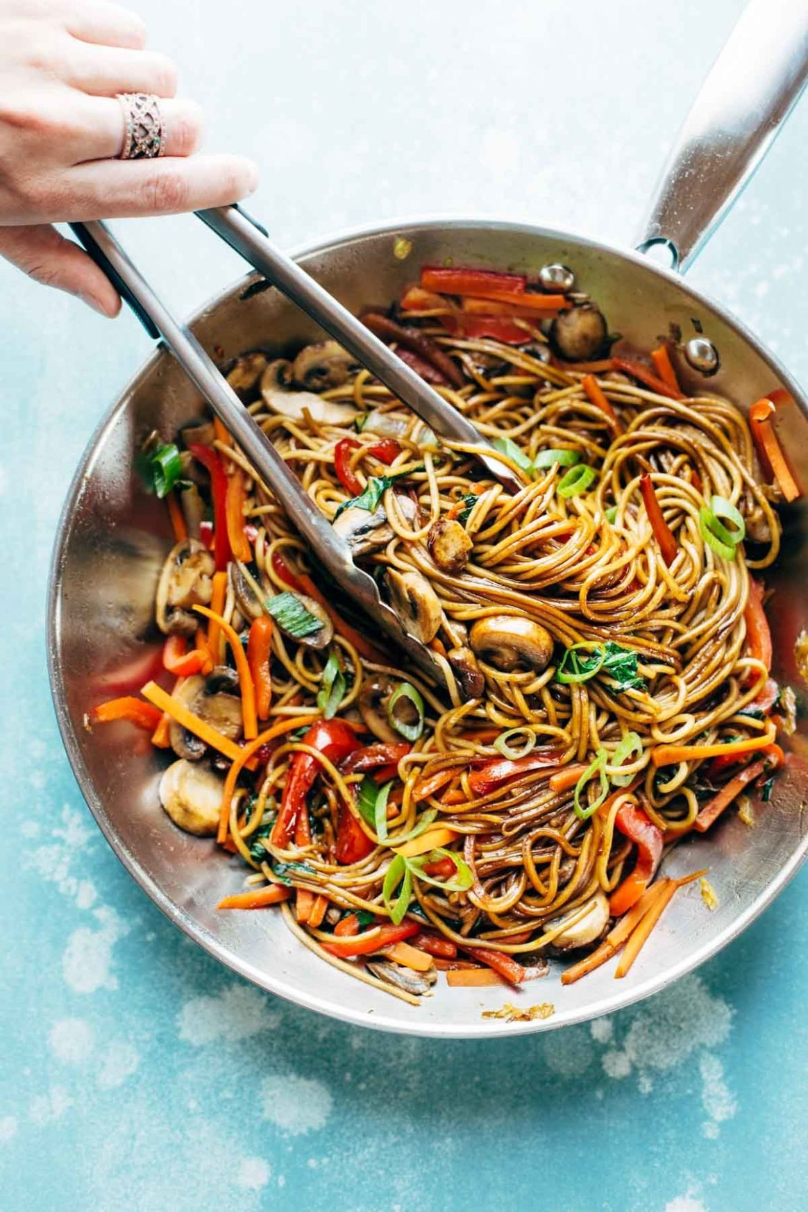 12 Easy Dinner Ideas For When You're Not Sure What To Make