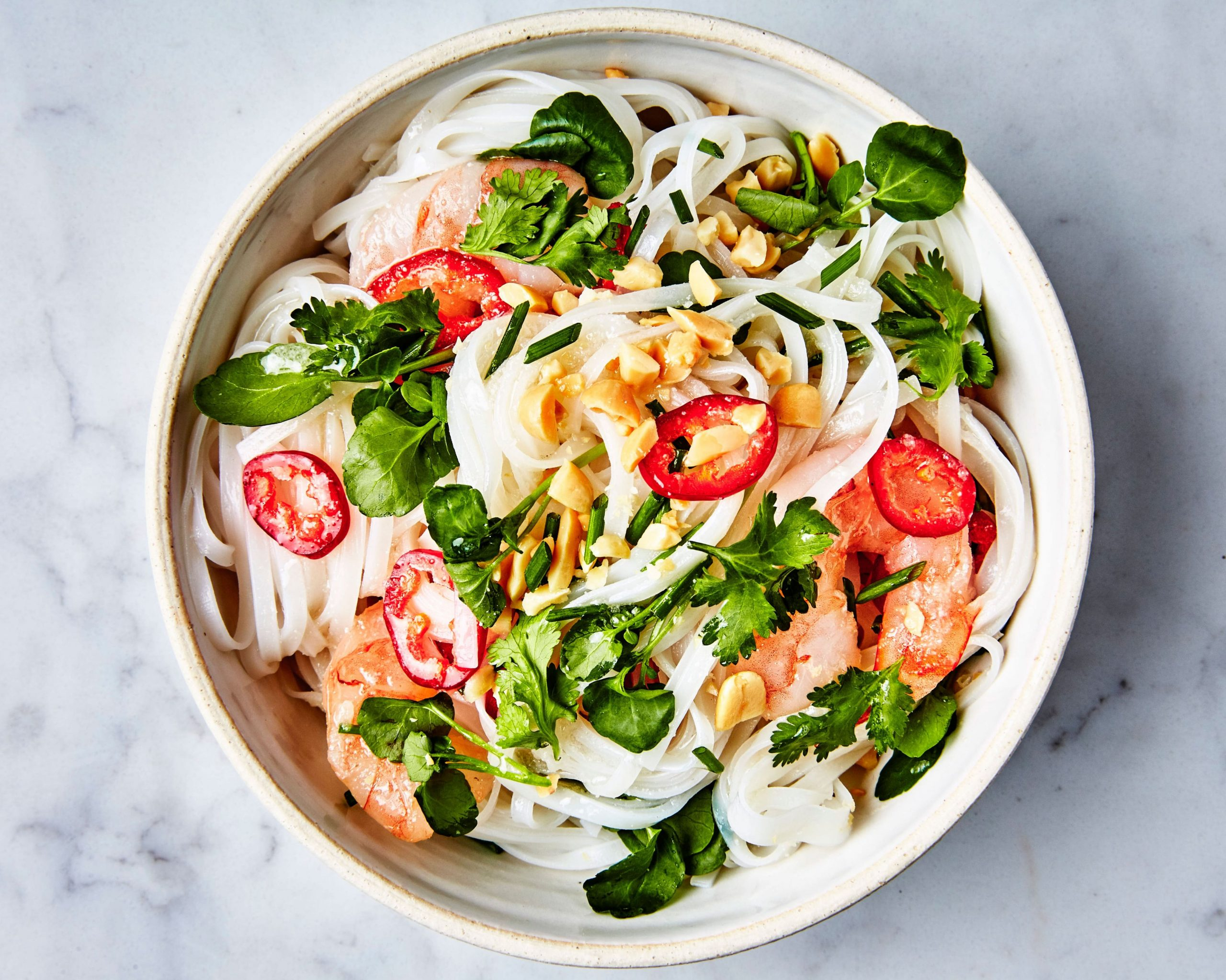 12 Easy Rice Noodle Recipes to Make | Bon Appétit