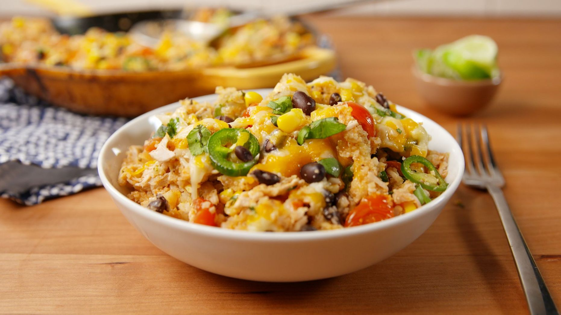 12+ Easy Rice Side Dishes - Best Recipes for Rice Sides—Delish