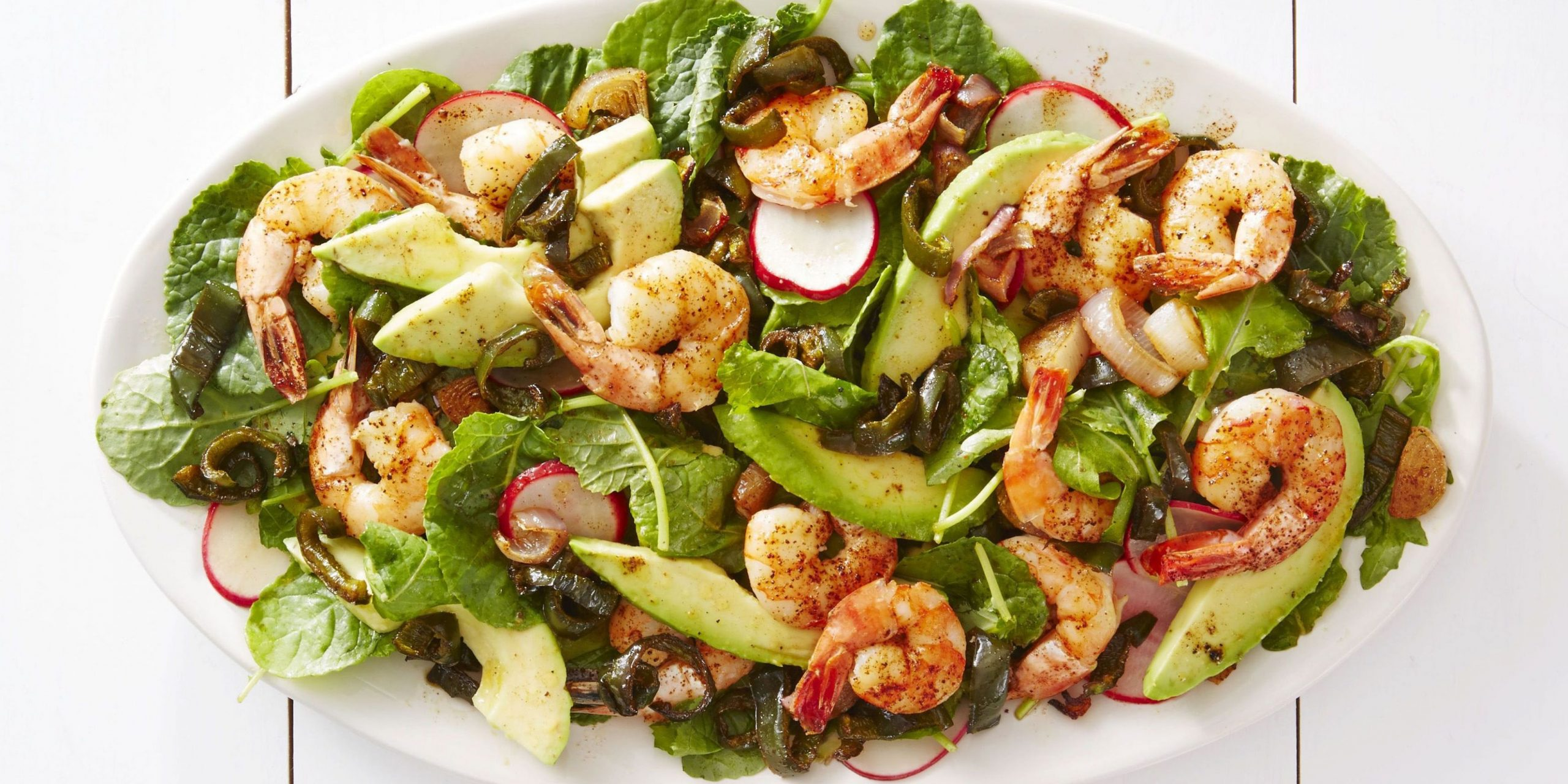 12 Easy Summer Salads - Best Summer Salad Recipes