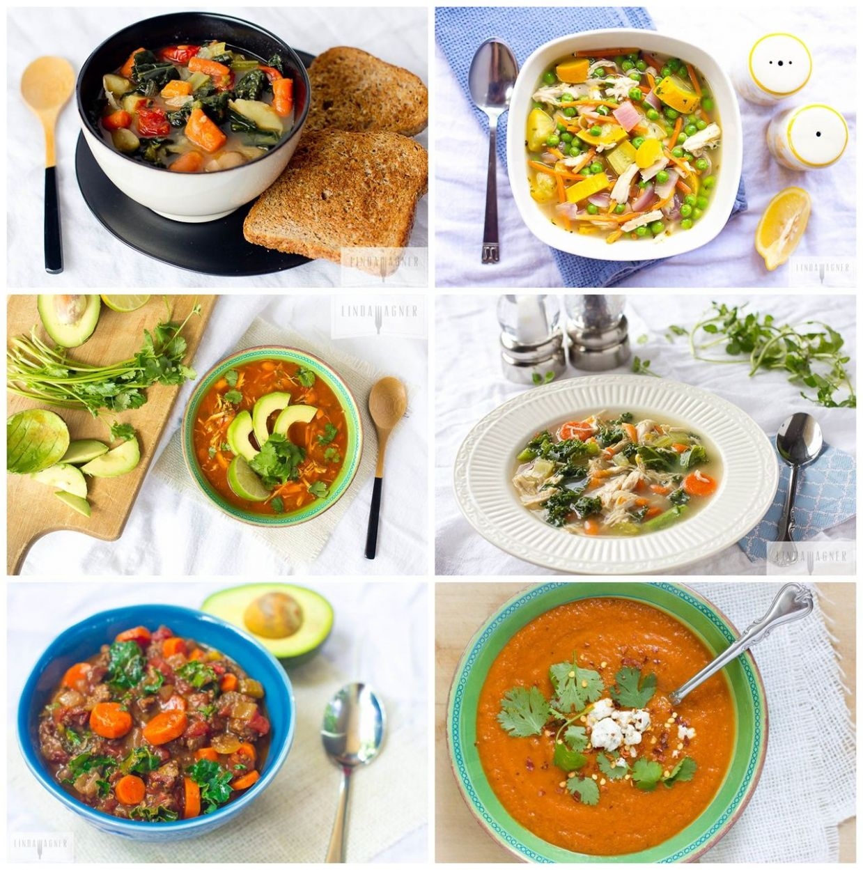 12 Effective Diet Tips To Loose Weight | Soup diet plan, Soup ...