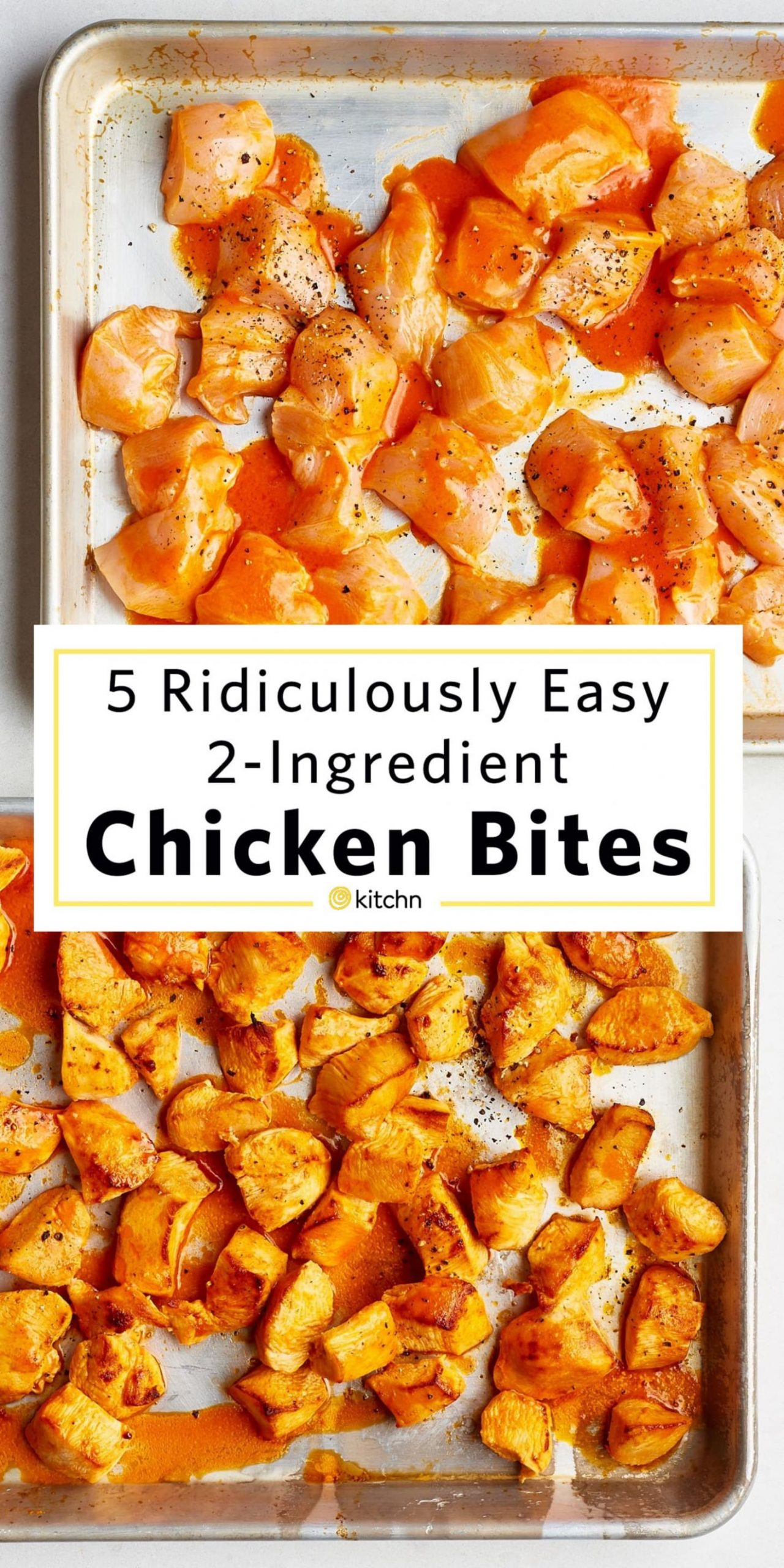 12 Fast and Easy Chicken Bite Recipes | Kitchn