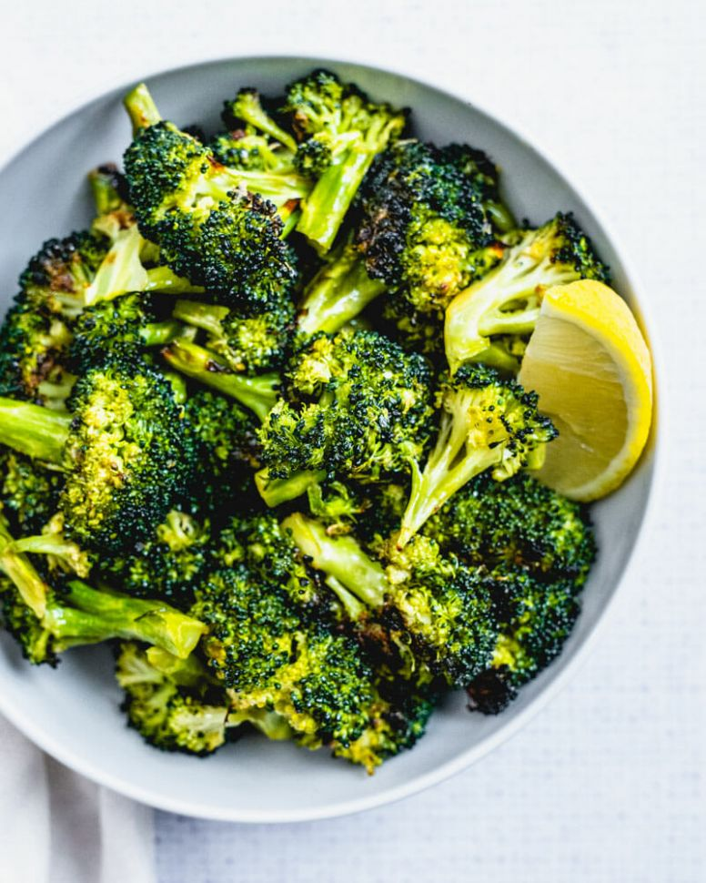 12 Favorite Broccoli Recipes – A Couple Cooks