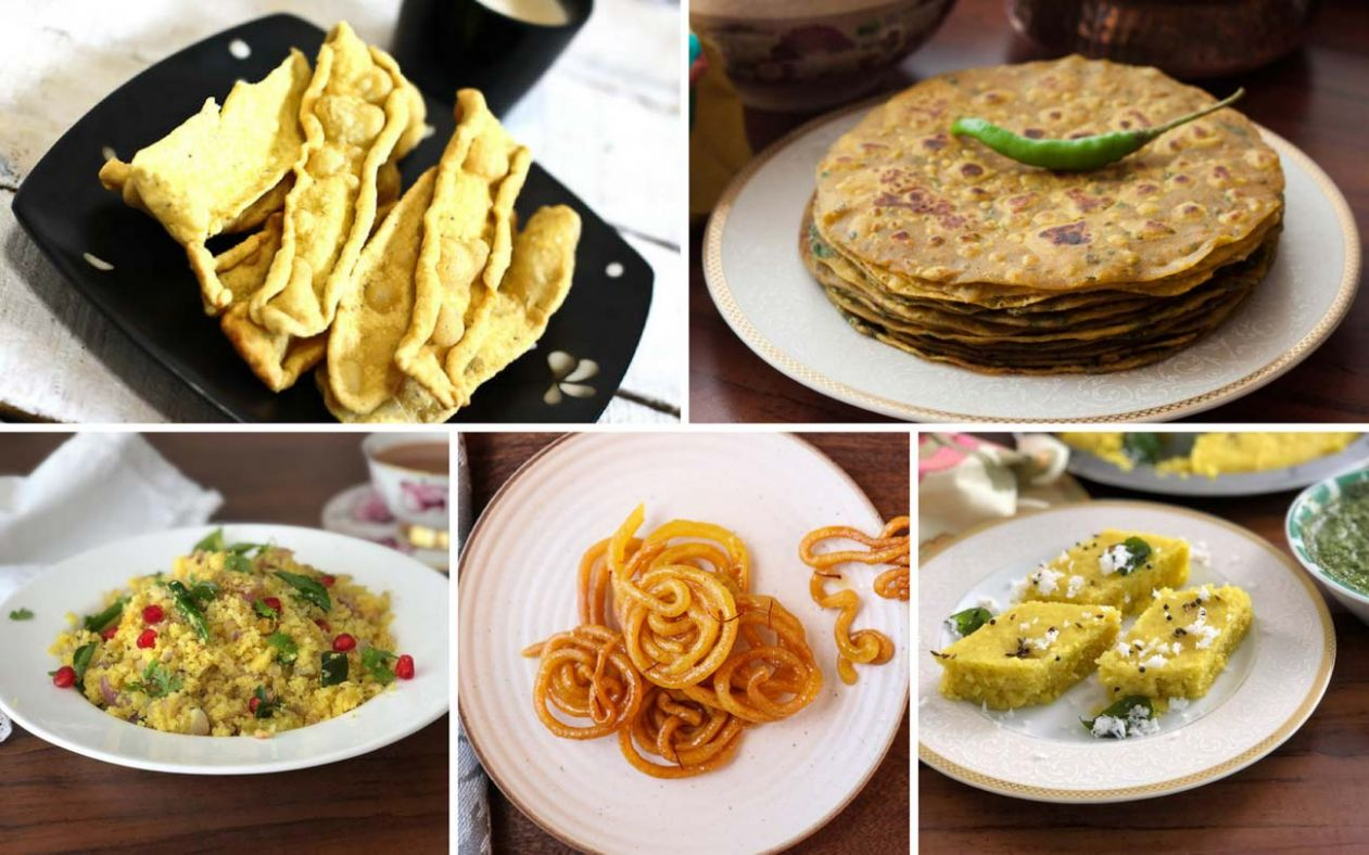 12 Gujarati Breakfast Recipes You Will Absolutely Love by ...