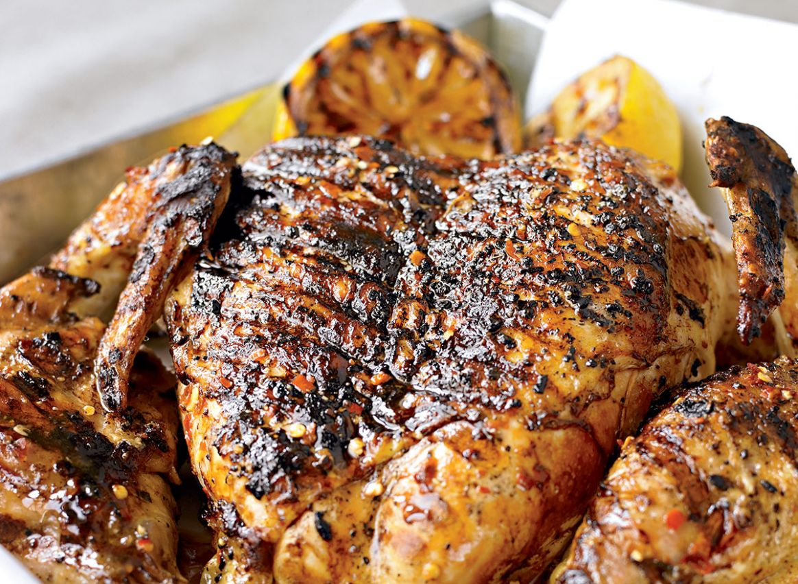 12 Healthy Chicken Recipes for Weight Loss | Eat This Not That