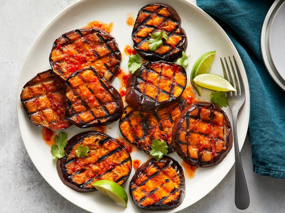 12+ Healthy Grilling Ideas   Cooking Light - Dinner Recipes On The Grill