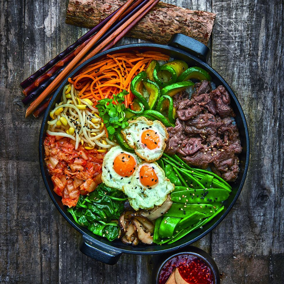 12 Healthy Korean Recipes You Can Make at Home | Shape