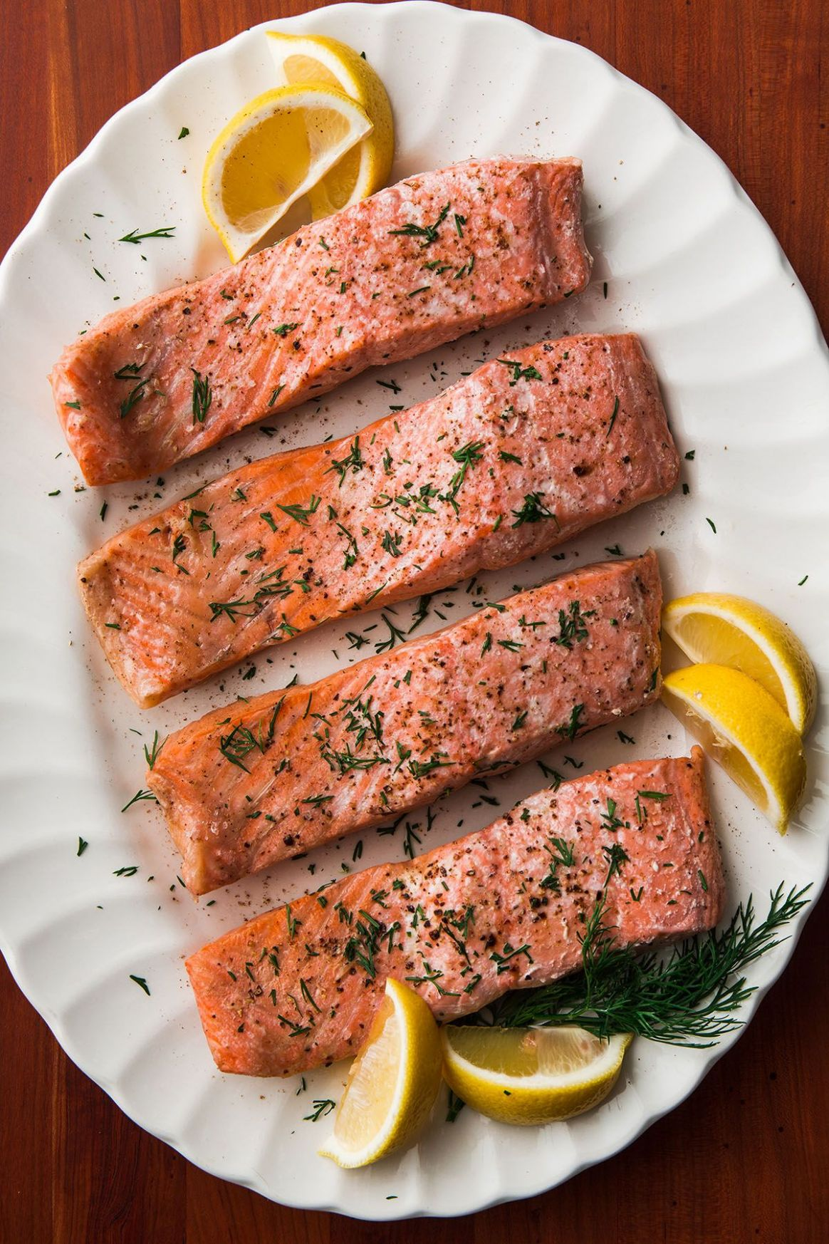 12+ Healthy Seafood Recipes - Easy Light Fish Recipes - Recipes Fish Dishes