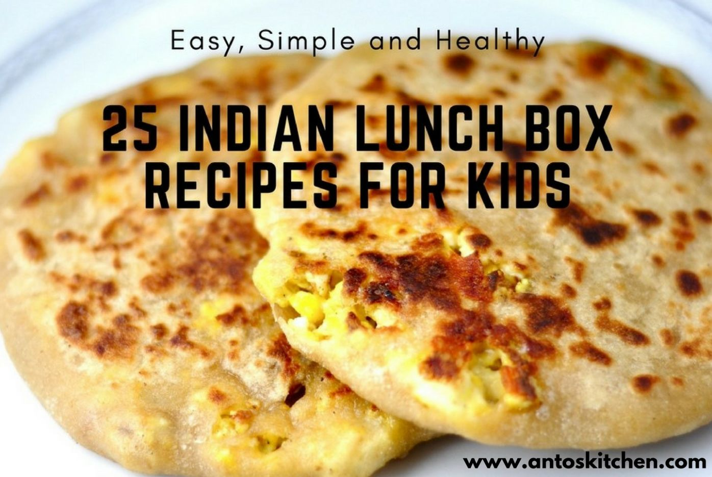 12 Indian Tiffin Box Recipes for Kids | Firstmomsclub