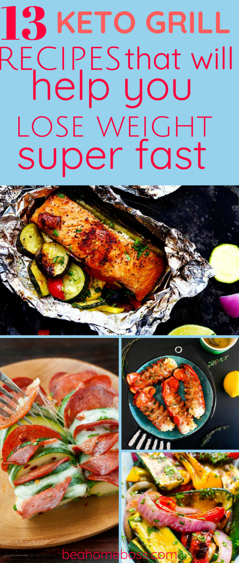 12 Keto Friendly Grill Recipes That Will Help You Lose Weight Fast ..