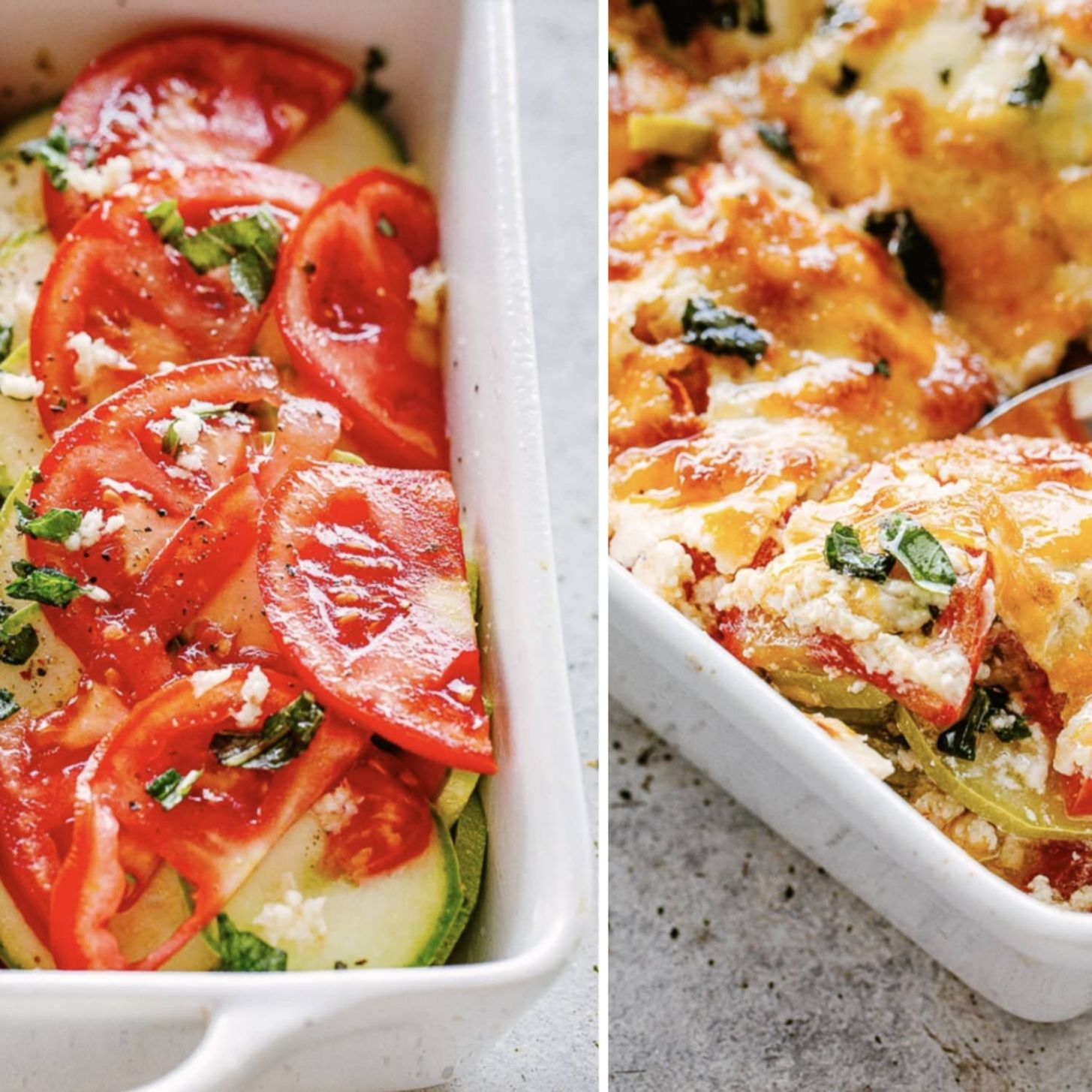 12 Low-Carb Casseroles That Are Loaded with Fresh Veggies | Kitchn - Vegetable Recipes Low Carb