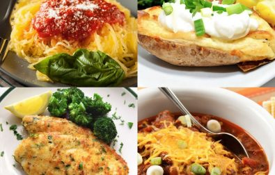 easy-recipes-you-dont-have-to-cook