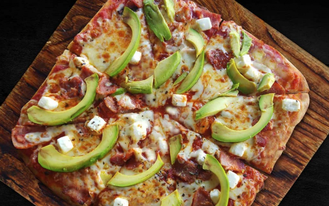 12 Pizzas In South Africa You Have To Eat Before You Die - Pizza Recipes South Africa Pdf