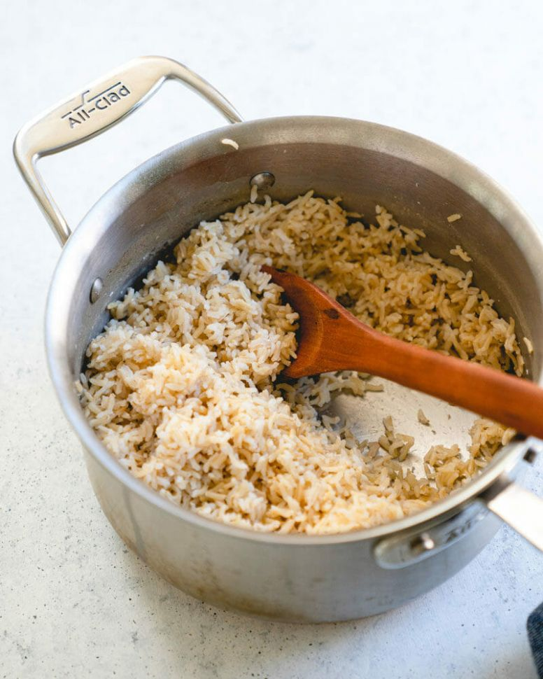12 Rice Recipes to Make on Repeat – A Couple Cooks