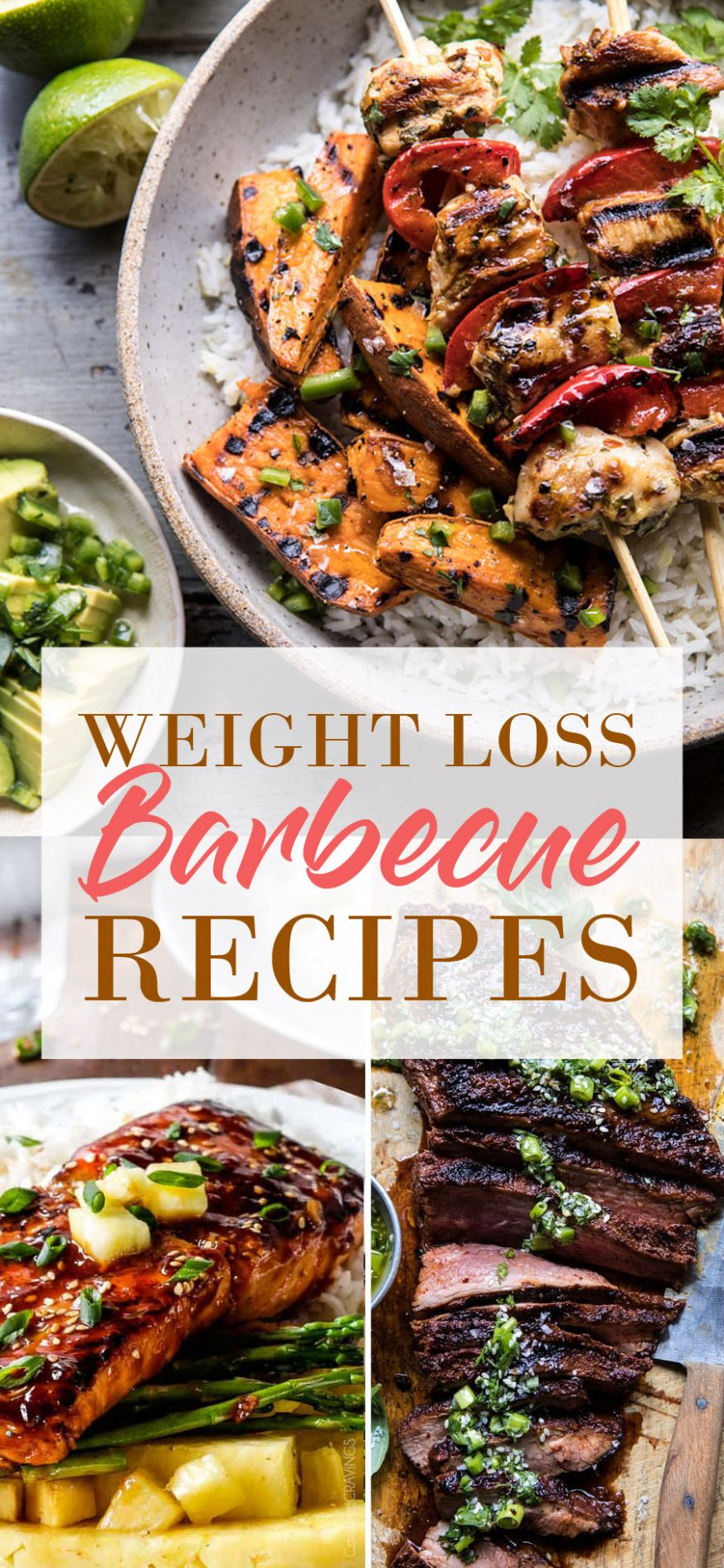 12 Summer BBQ Recipes That Will Help You Lose Fat In The Sun ..