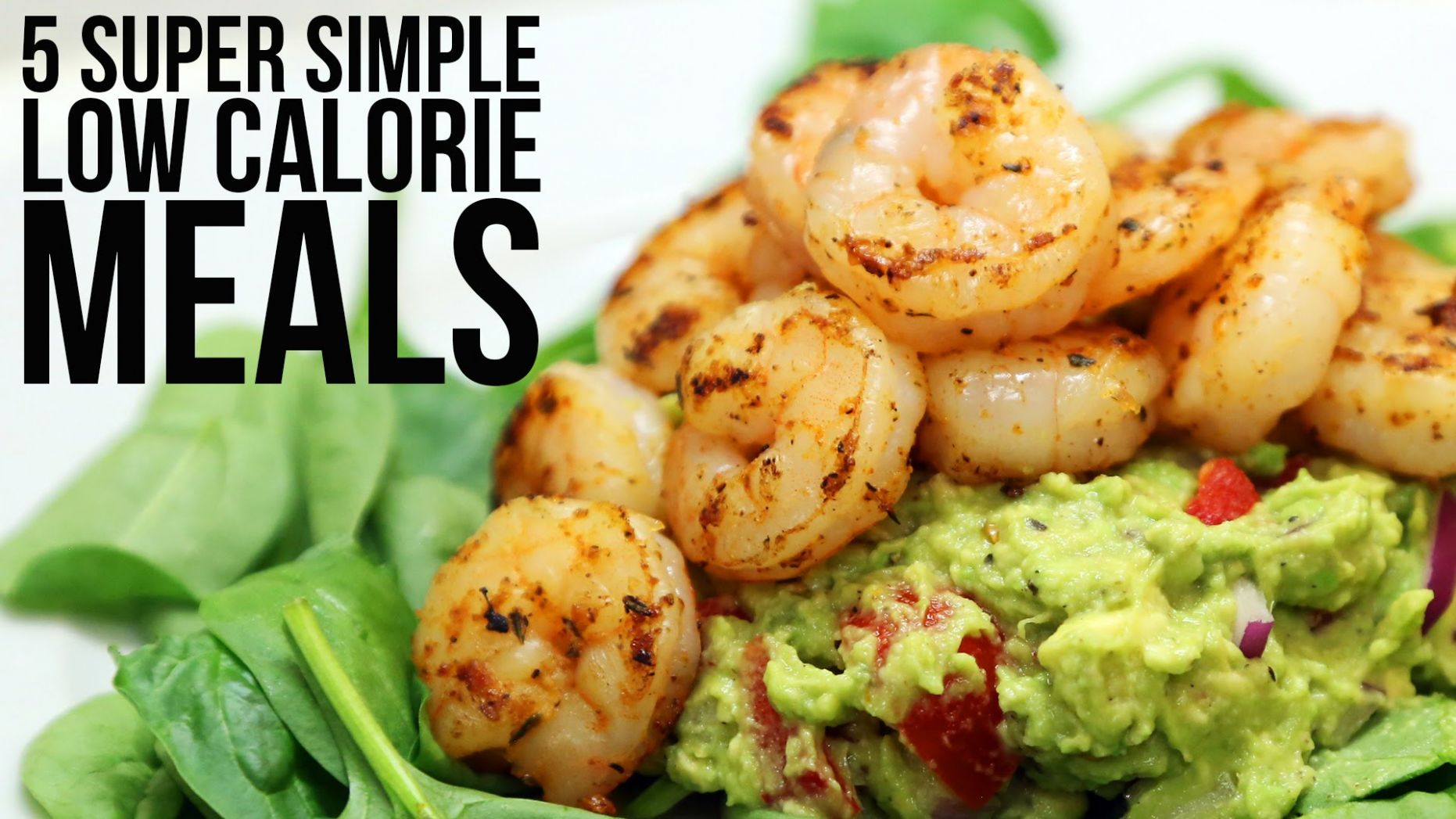 12 Super Simple Low Calorie Meals | DietMenuRecipes