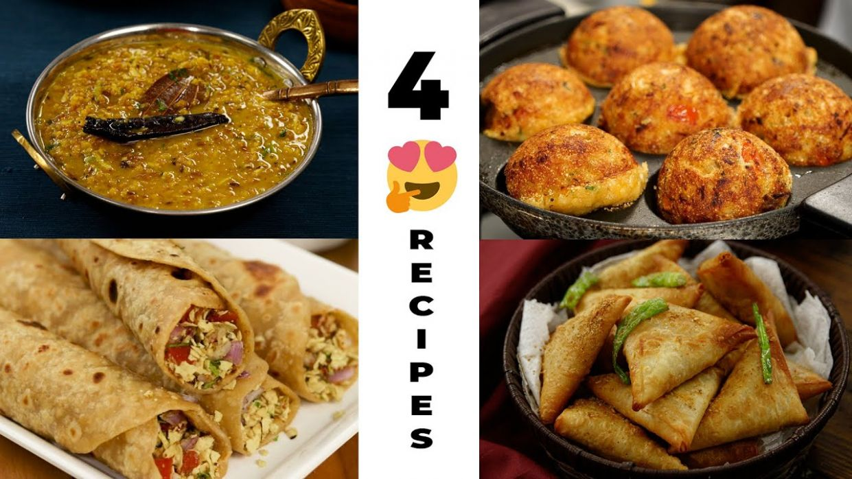12 TASTY Recipes You Must Try - CookingShooking - Cookingshooking Recipes
