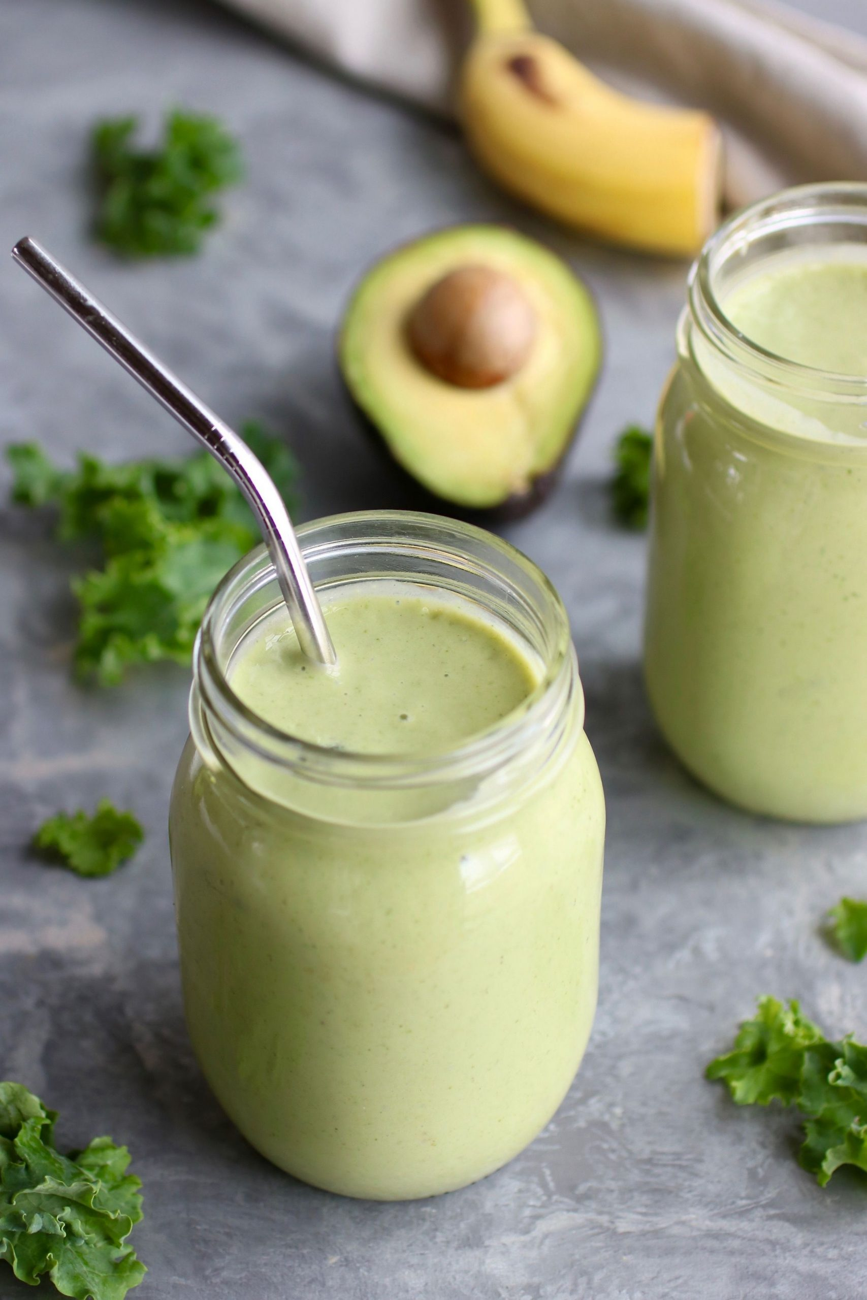 12 Weight Loss Smoothie Recipes - Healthy Smoothies to Lose Weight