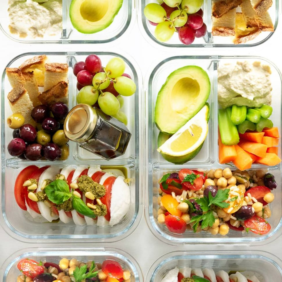 8 Awesome Lunch Box Ideas!