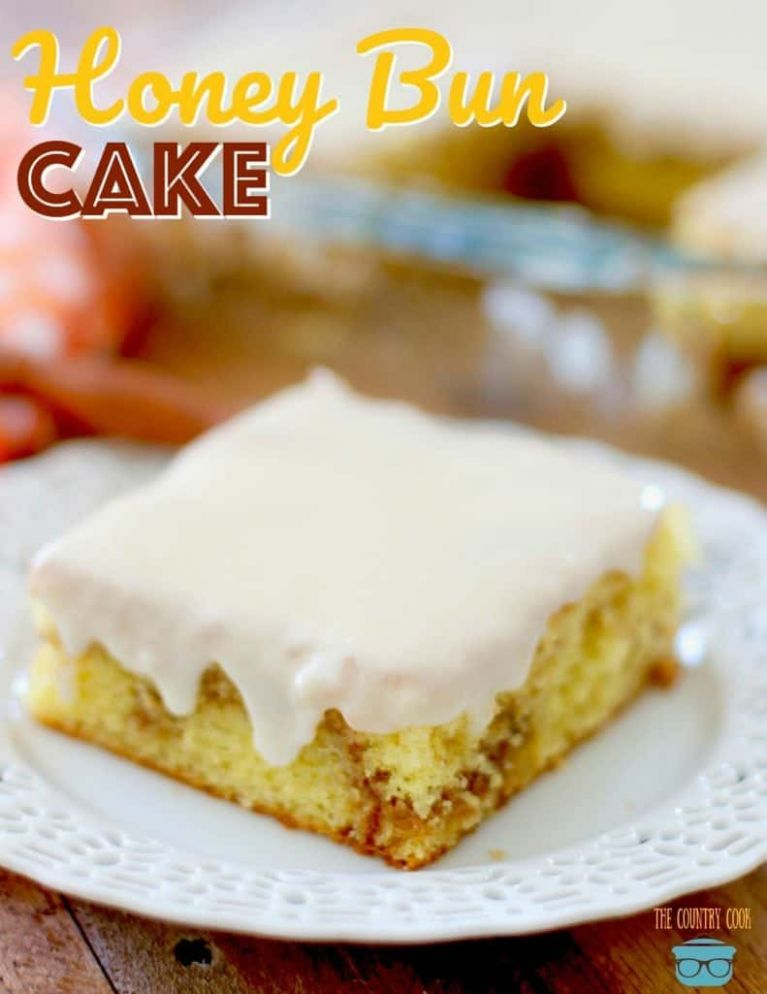 8 BEST CAKE MIX RECIPES | The Country Cook - Recipes Cake From Mix