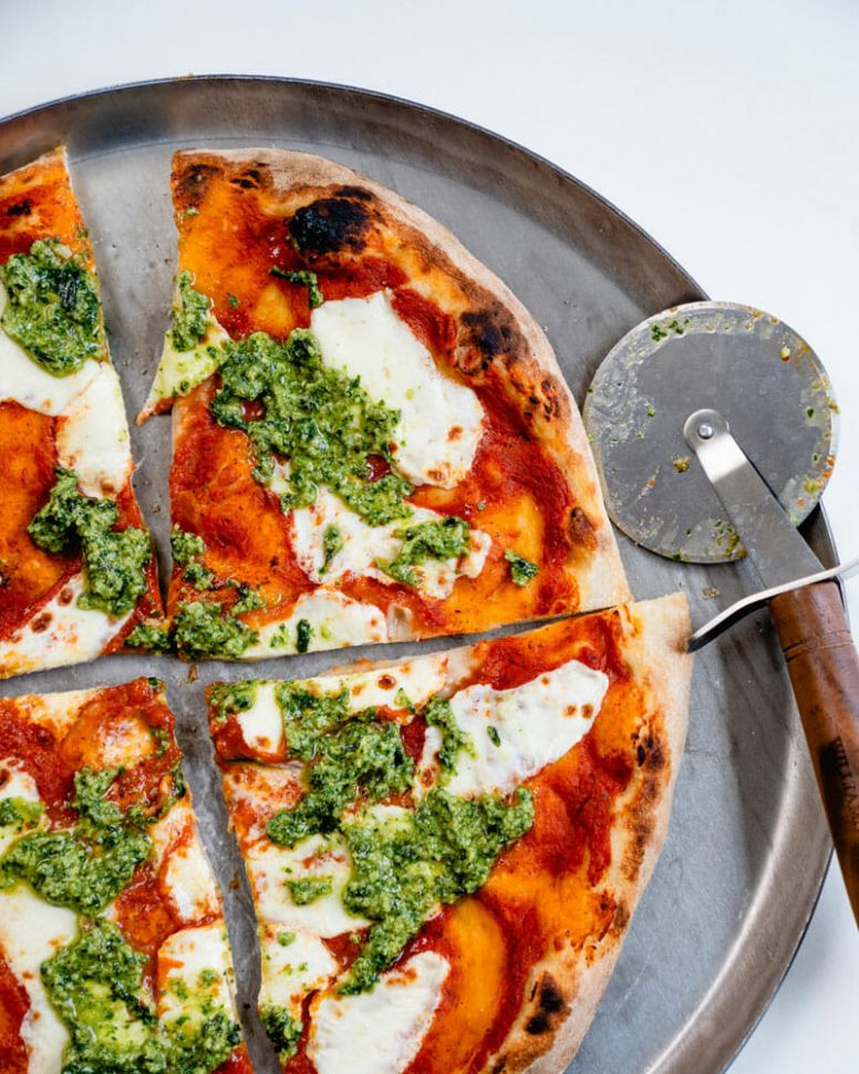 8 Best Pizza Topping Ideas – A Couple Cooks - Pizza Recipes Gourmet