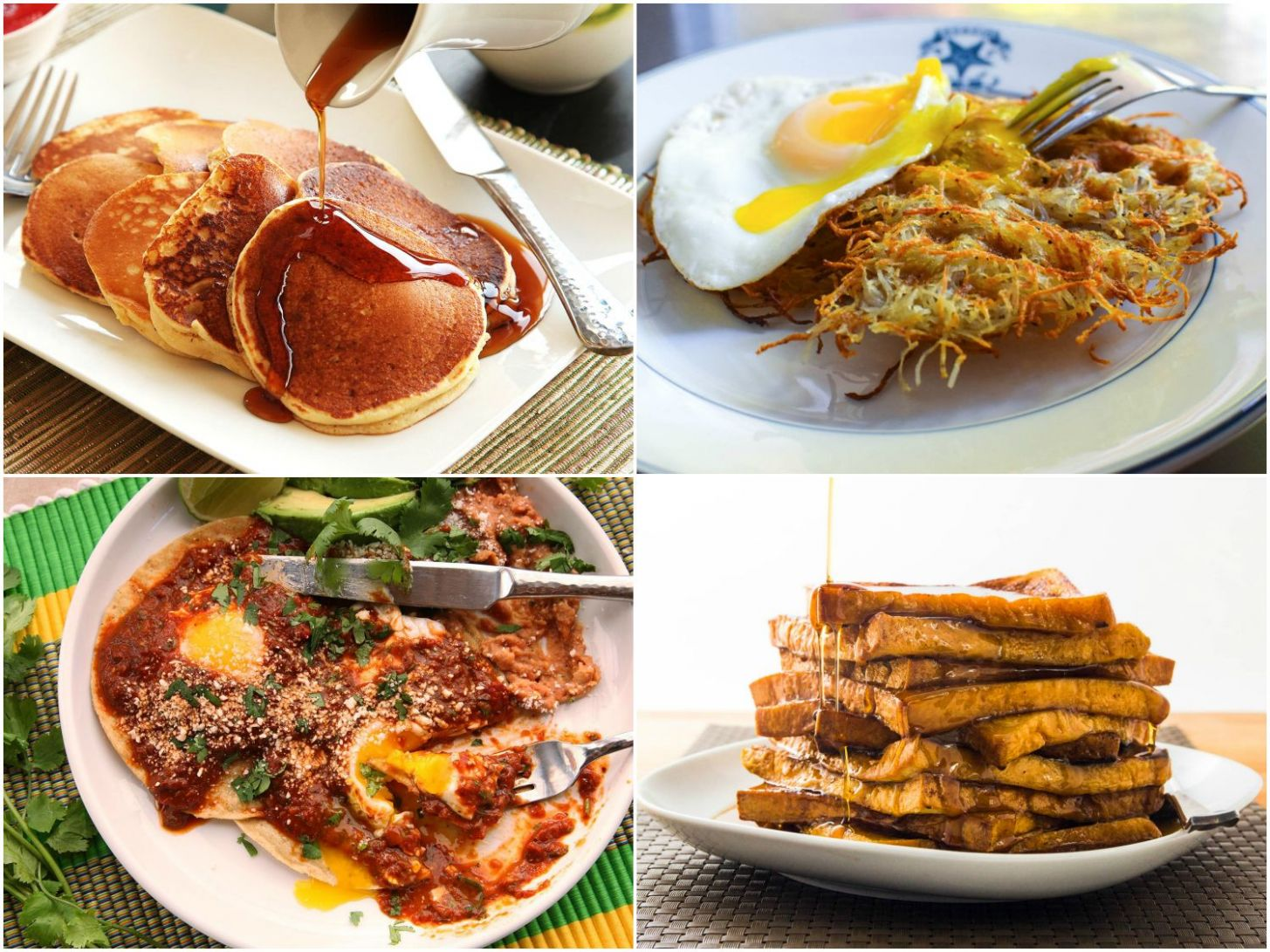 8 Breakfast Recipes for a Hungry Holiday Crowd | Food for a crowd ...