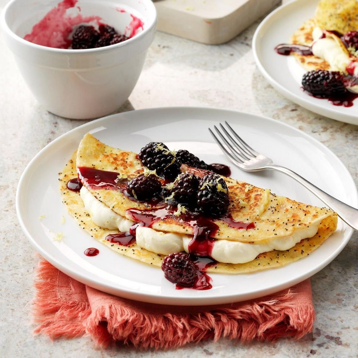 8 Contest-Winning Breakfast-for Dinner Recipes | Food recipes ..