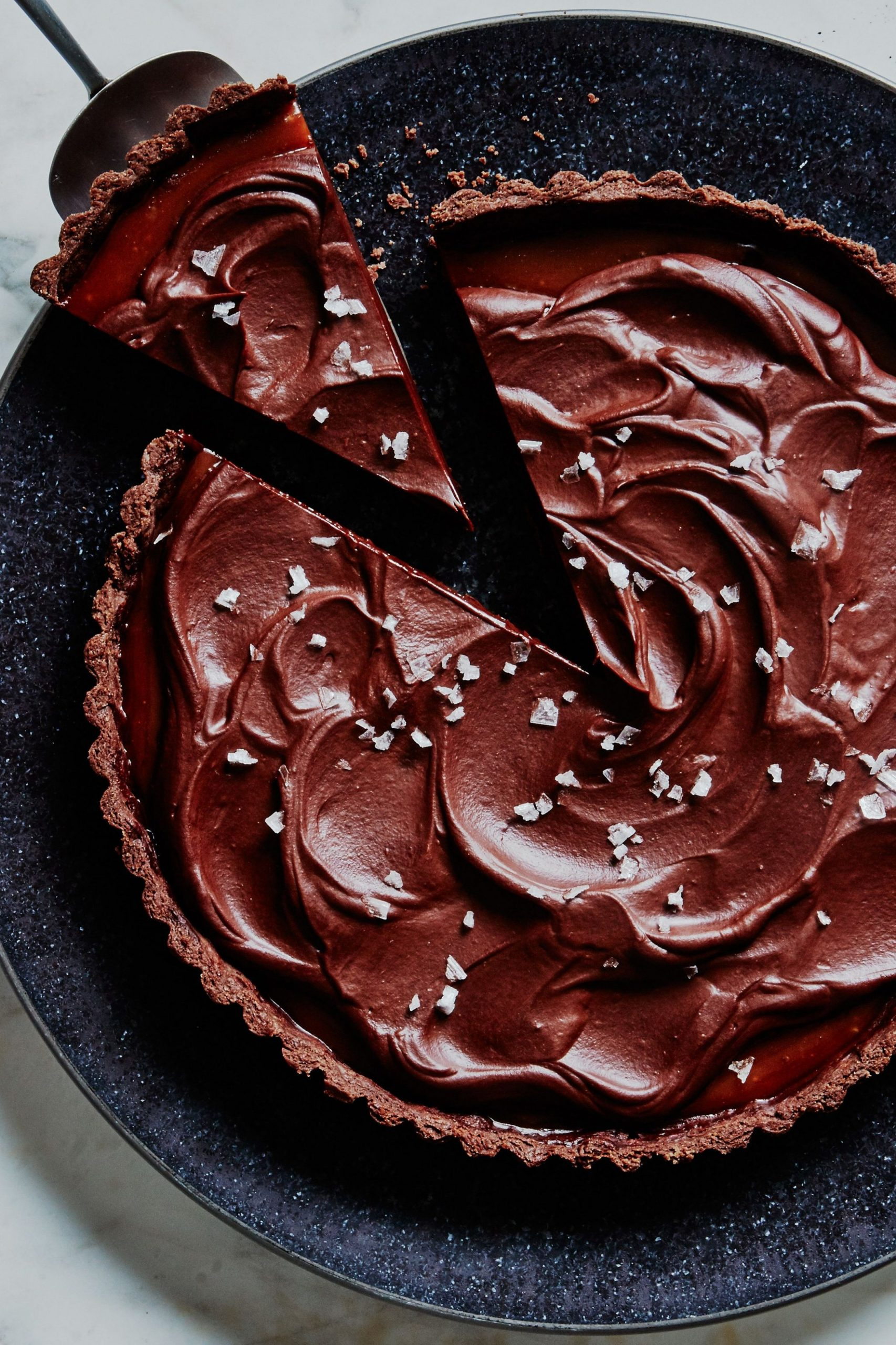 8 Decadent Dark Chocolate Dessert Recipes | Epicurious