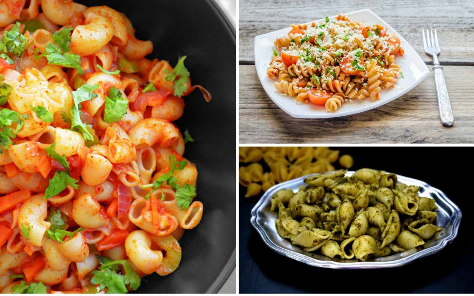 8 Delicious & Easy Indian Pasta Recipes You Must Try For Dinner by ..