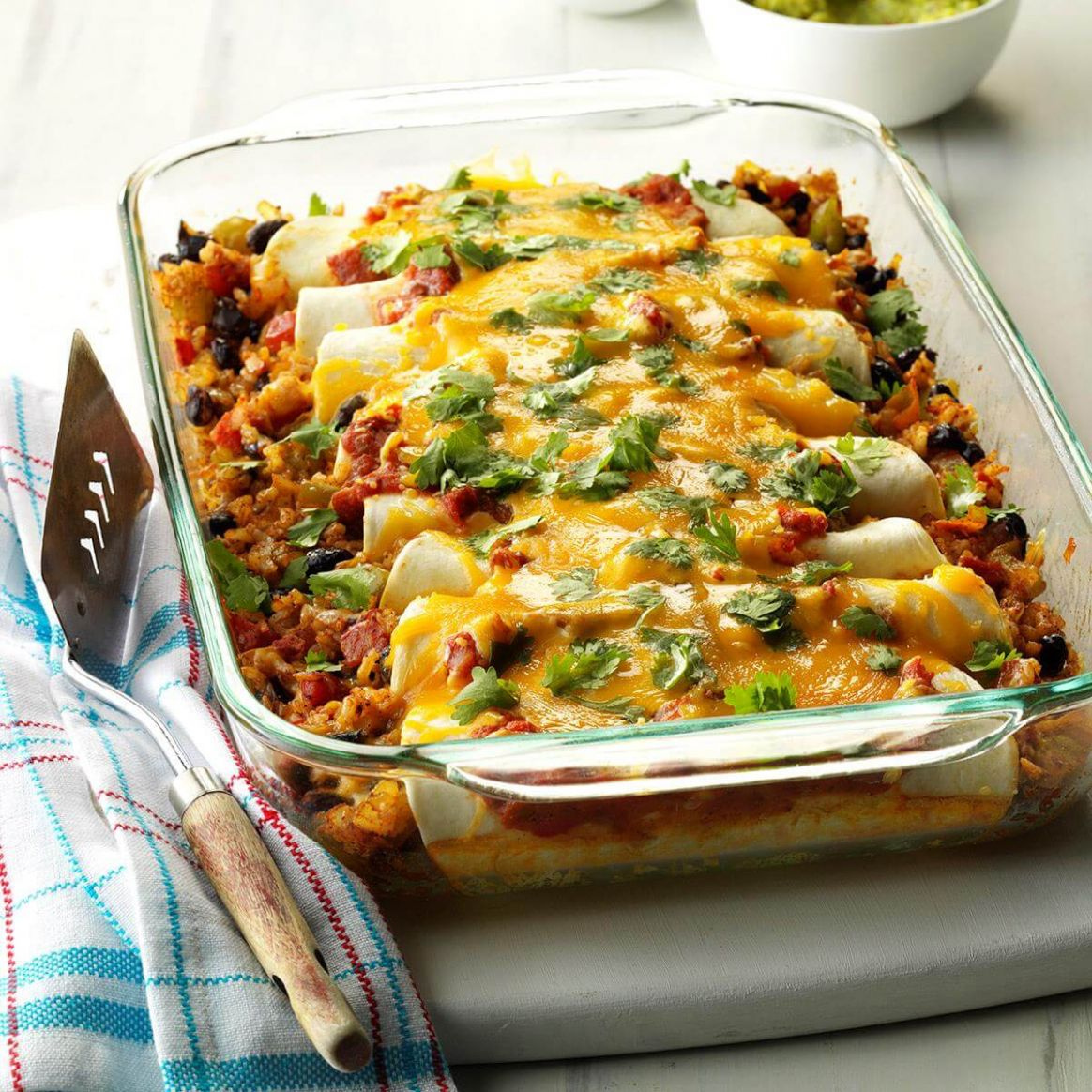 8 Dinner Recipes for Weight Loss | Taste of Home