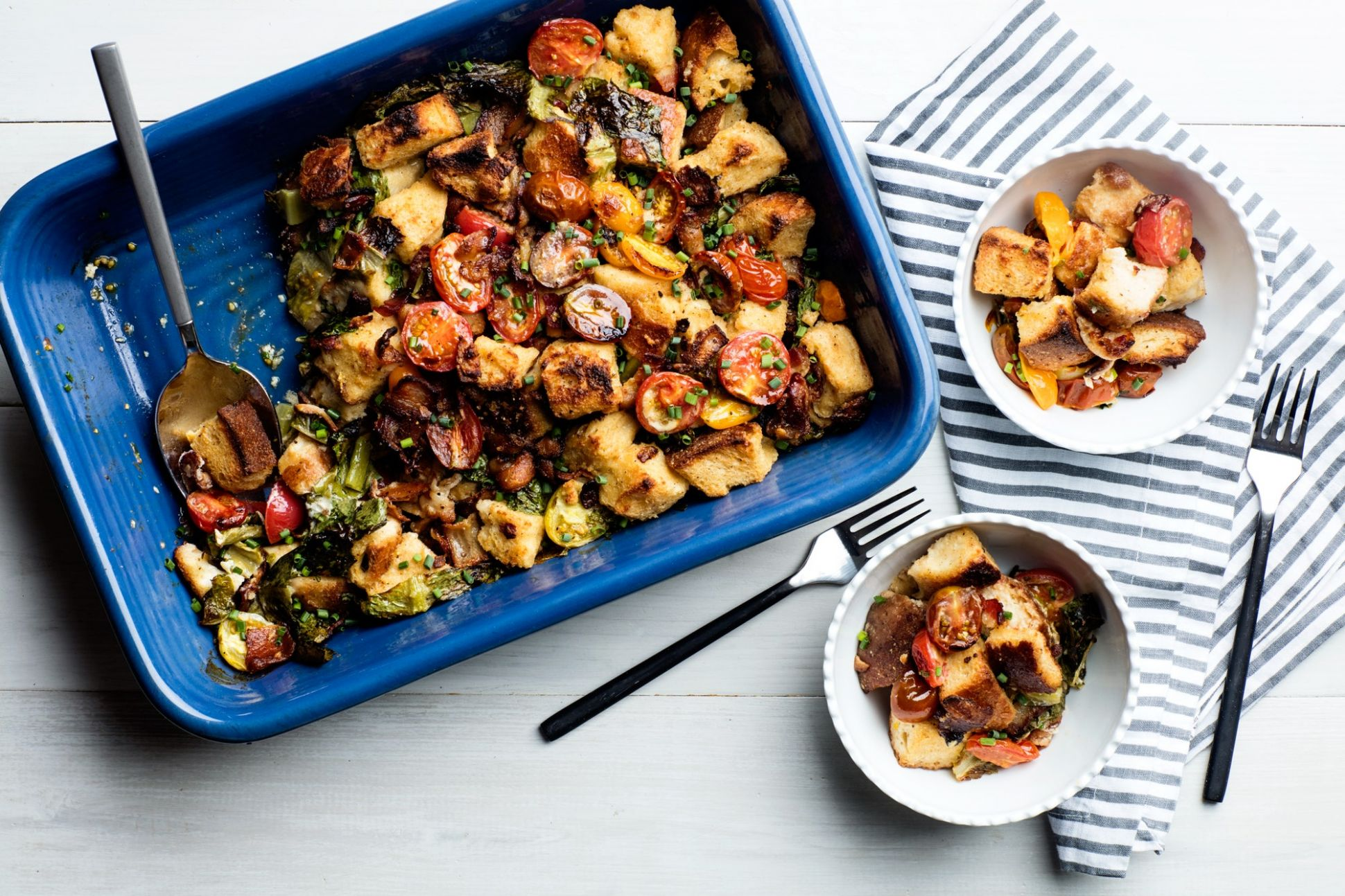 8 Easy and Hearty Casserole Recipes | Epicurious