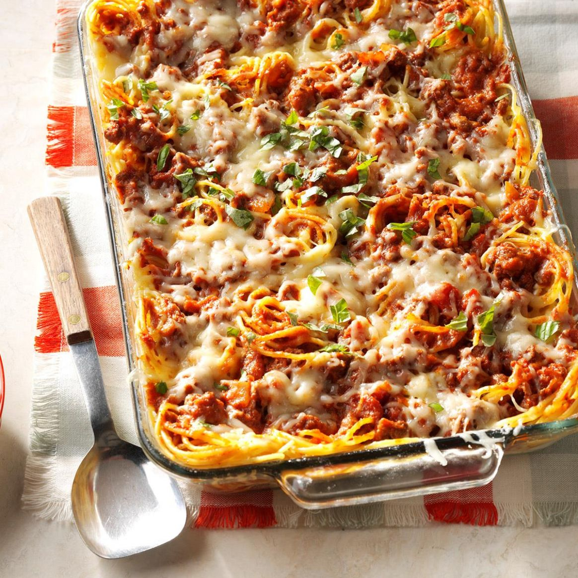 8 Easy Baked Dinners to Make Tonight | Taste of Home - Easy Recipes In Oven