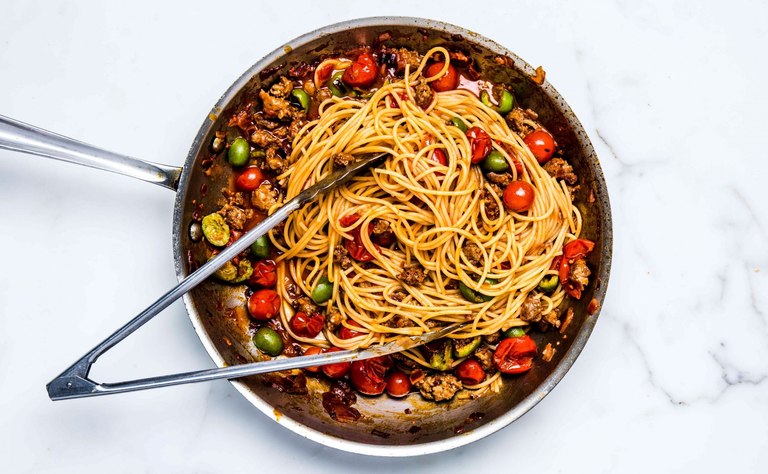8 Easy Dinner Recipes, for When You Just Can't With Cooking | Bon ...