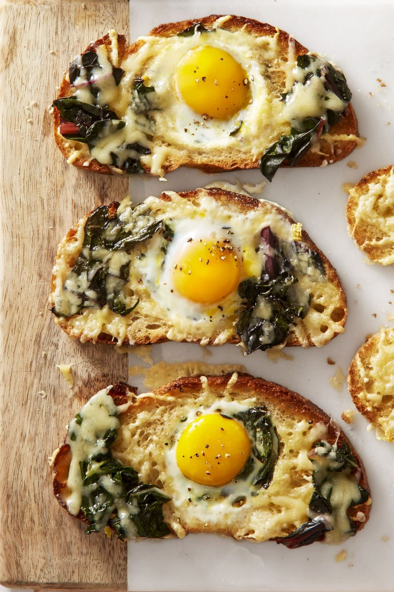 8+ Easy Egg Recipes - Ways to Cook Eggs for Breakfast - Breakfast Recipes Eggs