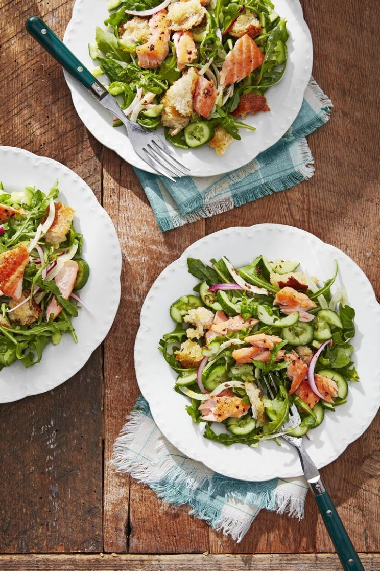 8 Easy Healthy Dinner Recipes - Best Healthy Meal Ideas for Dinner - Healthy Recipes Simple