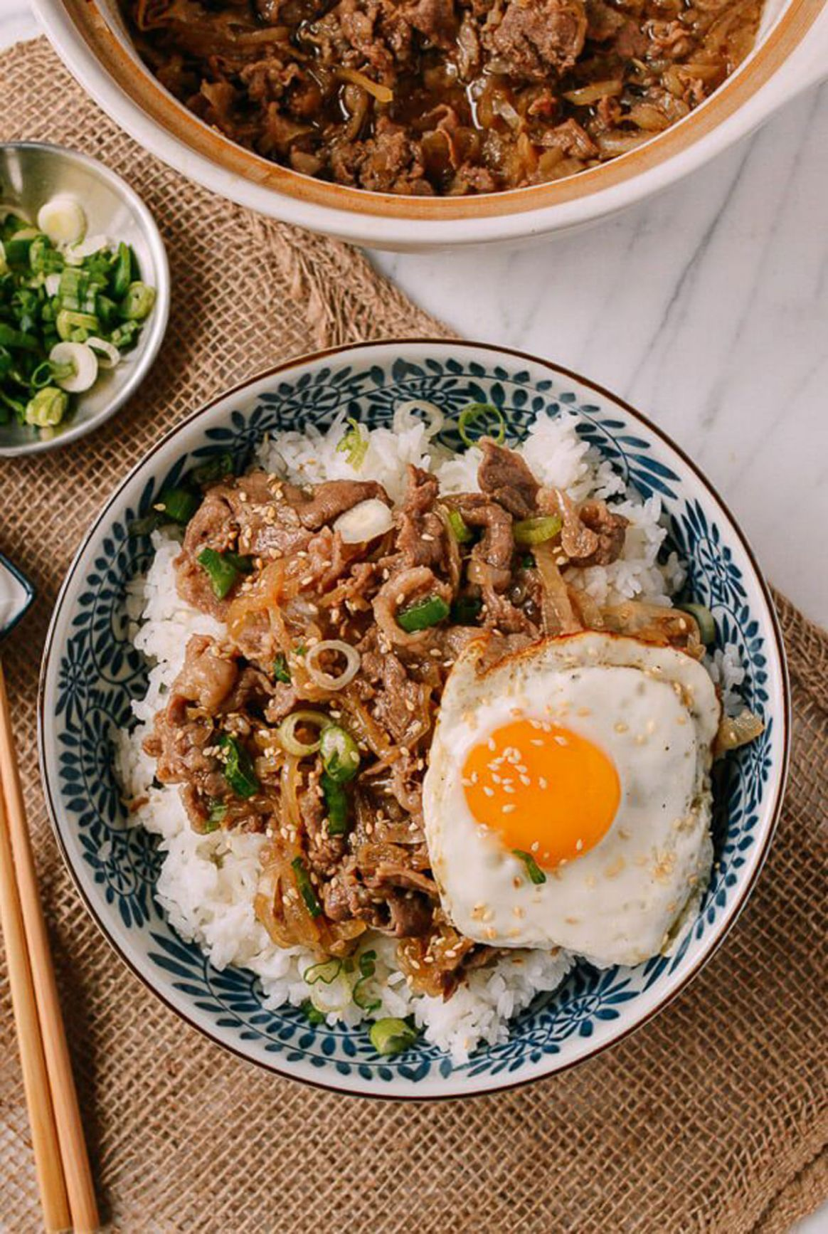 8 Easy Japanese Recipes If You're Just Starting Out | Kitchn