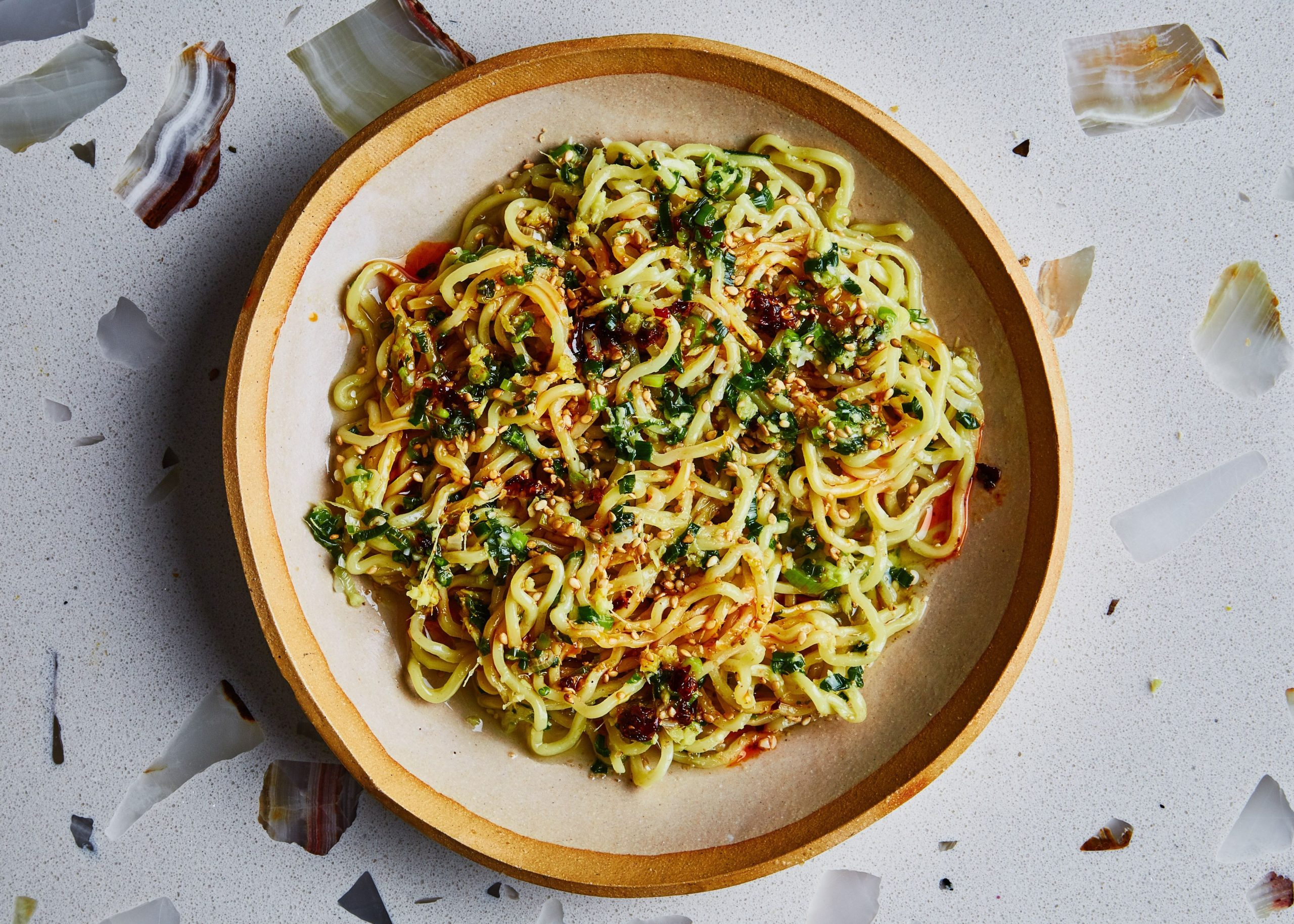 8 Easy Lunch Ideas for Eating at Home | Epicurious - Easy Recipes Epicurious