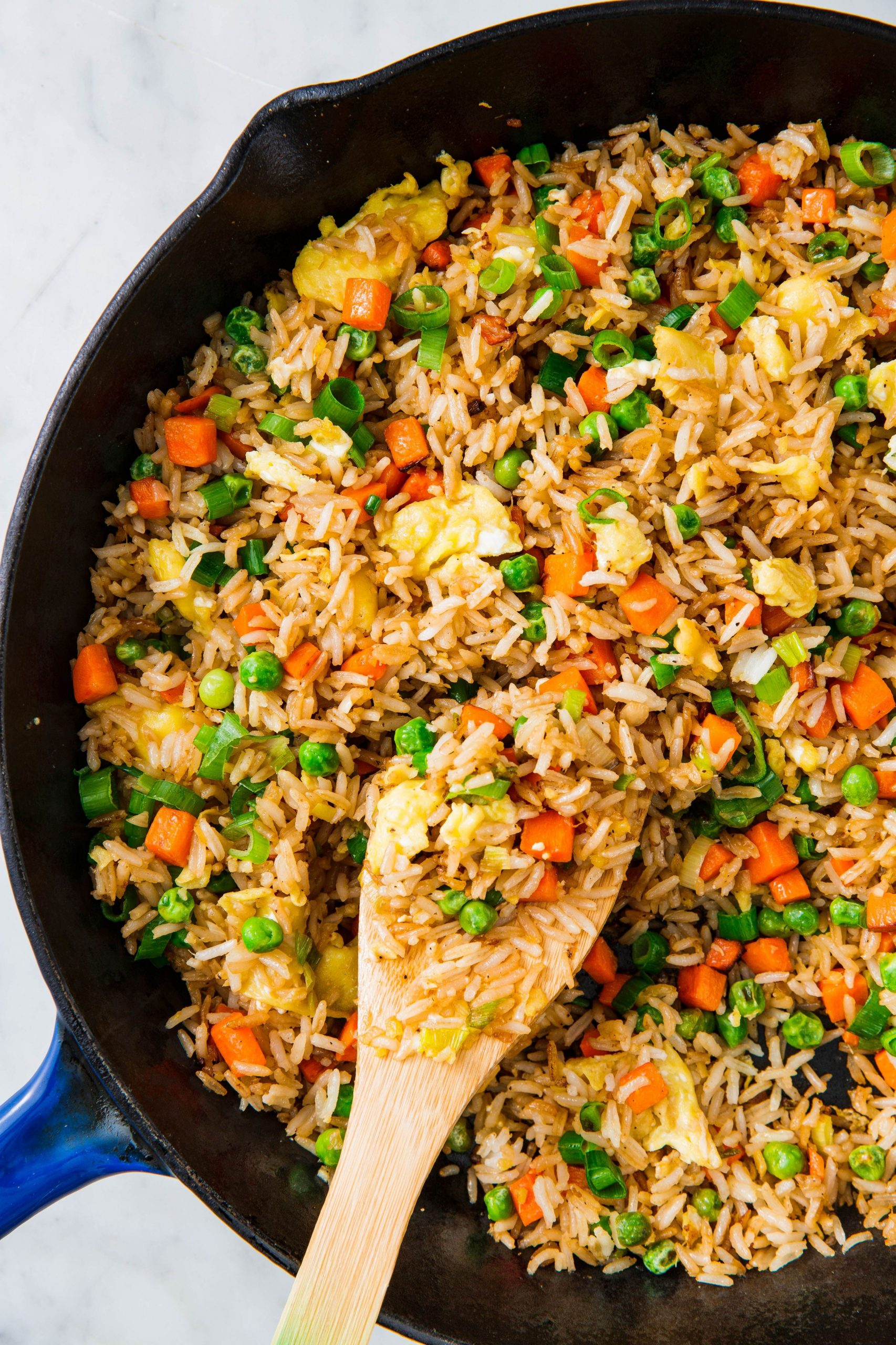 8+ Easy Rice Recipes - Simple Meals With Rice