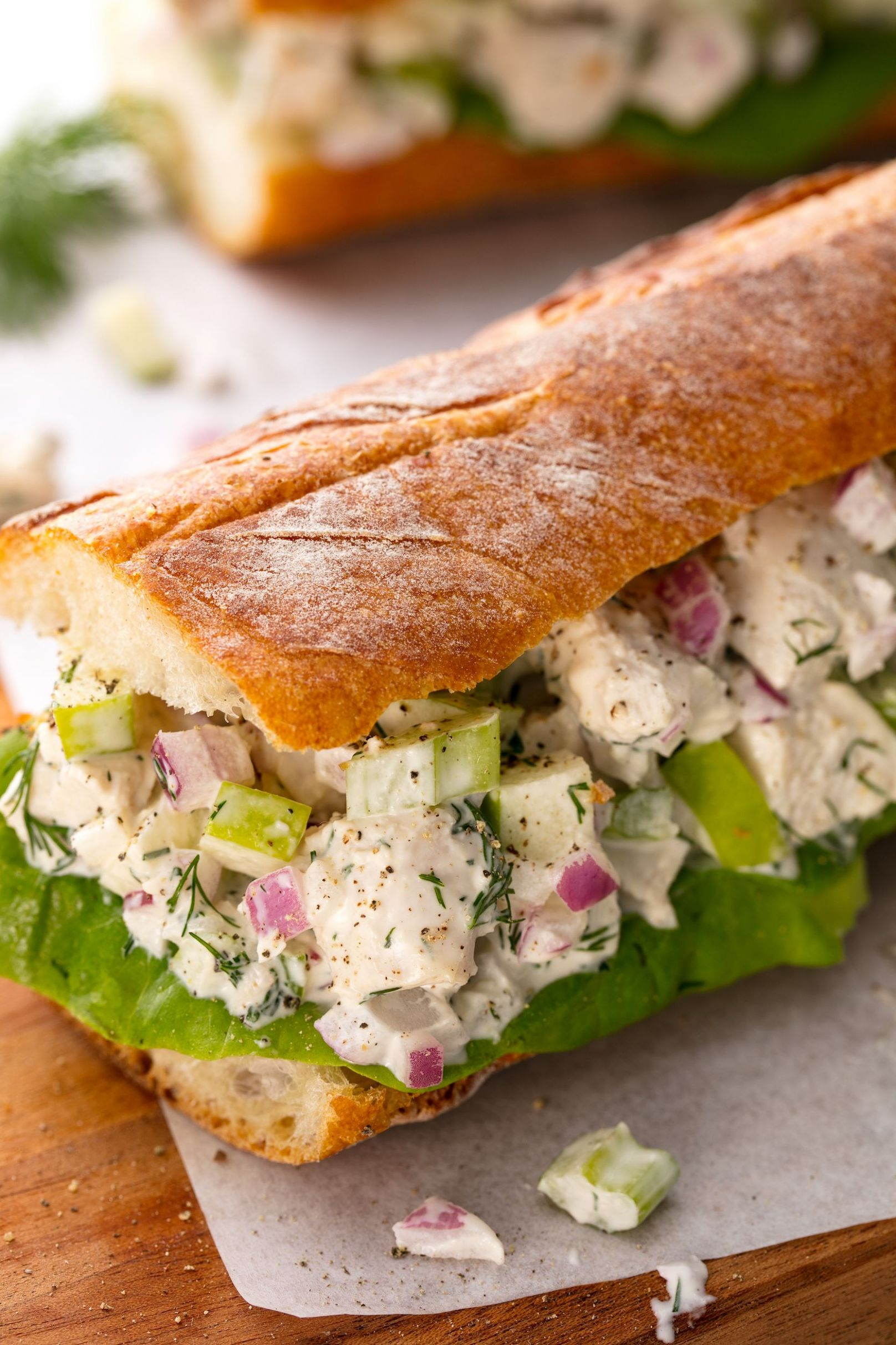 8+ Easy Sandwich Recipes for Lunch - Easy Lunch Sandwiches