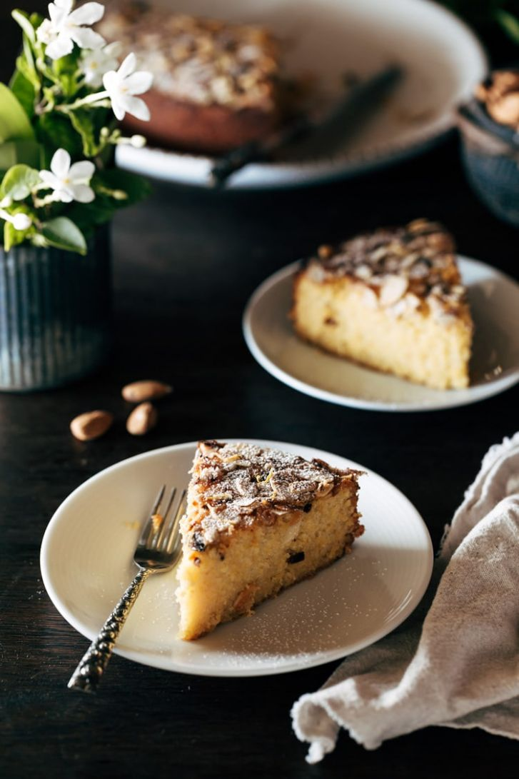 """8+ """"Foolproof"""" Almond Flour Recipes For Beginners - Foolproof Living - Dessert Recipes Almond Flour"""