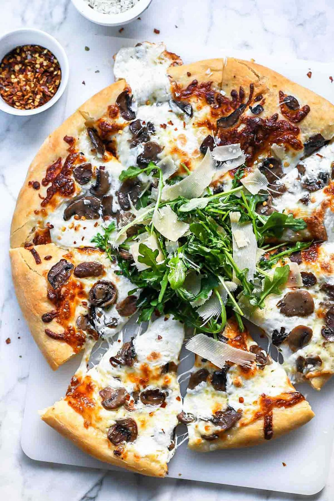 8 Friday Night Homemade Pizza Recipes to Make This Fall ...