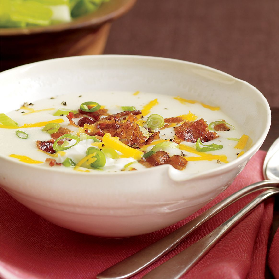8 Healthy Soup Recipes - Rachael Ray In Season - Soup Recipes Rachael Ray