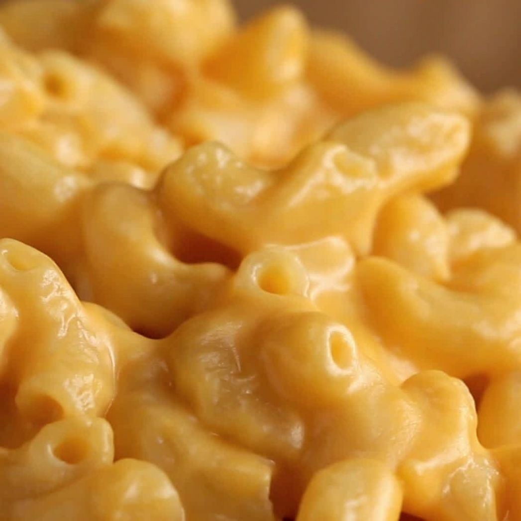 8-ingredient Mac & Cheese - Simple Recipes With Cheese
