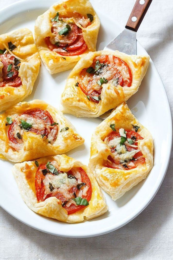 8 Insanely Good Appetizers For Easy Entertaining | Finger food ...